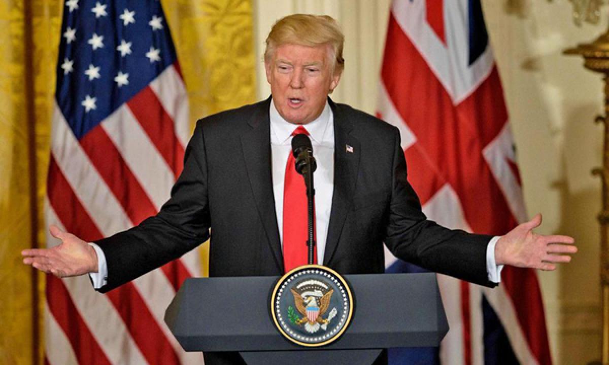 Donald Trump backs Putin, says many people killed due to Americas mistakes