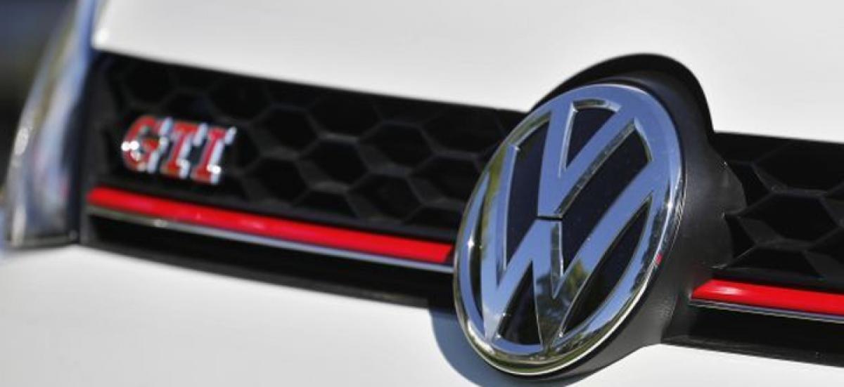 CO2 revelations hit Volkswagen post emission cheating scandal