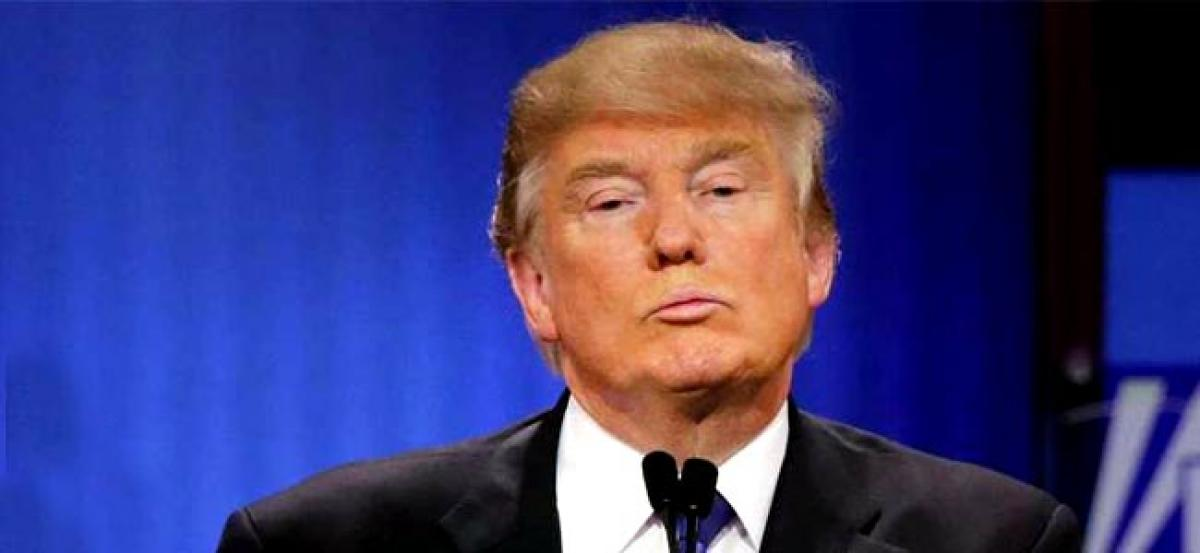 Donald Trump upbeat after conversation with Mexican president