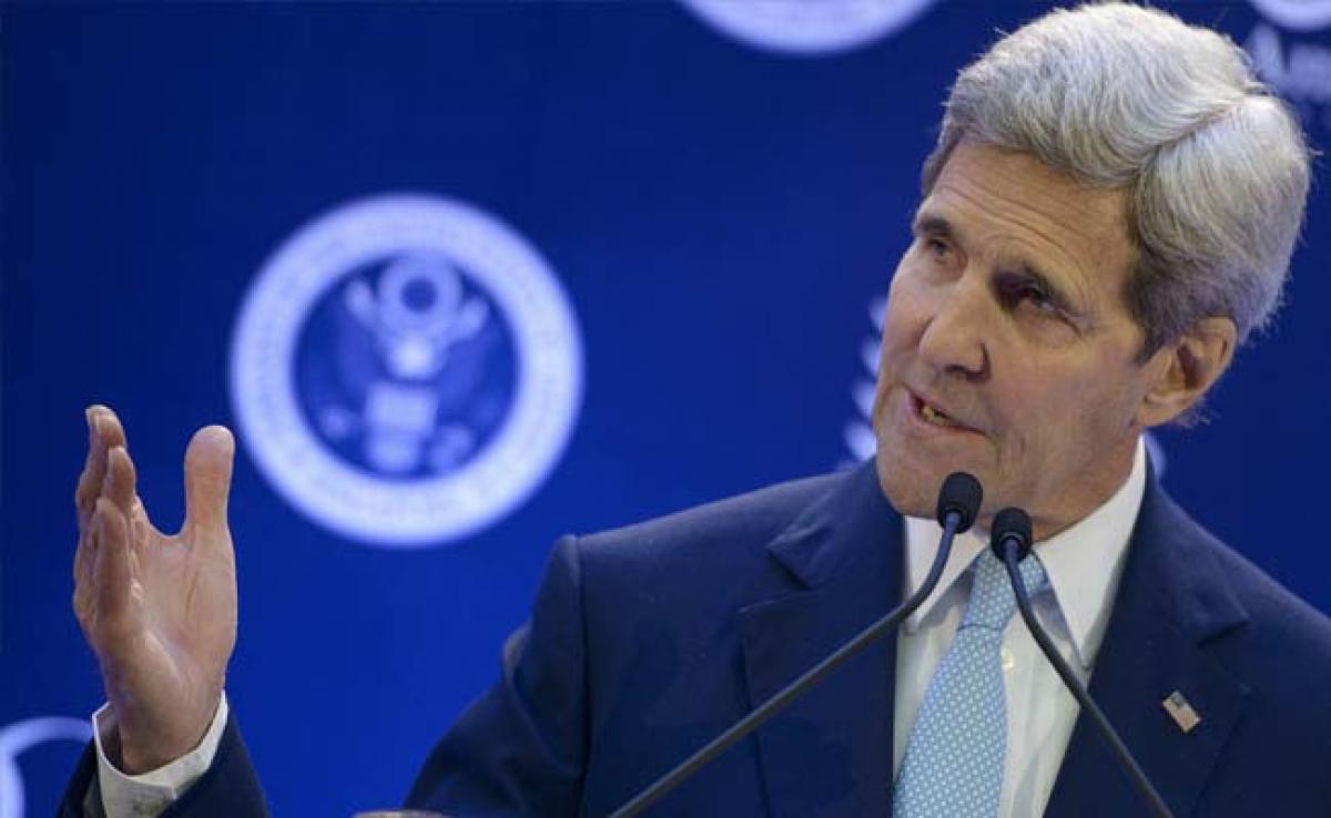 Pacific Trade Deal Nearing Completion Despite Delay, John Kerry Insists