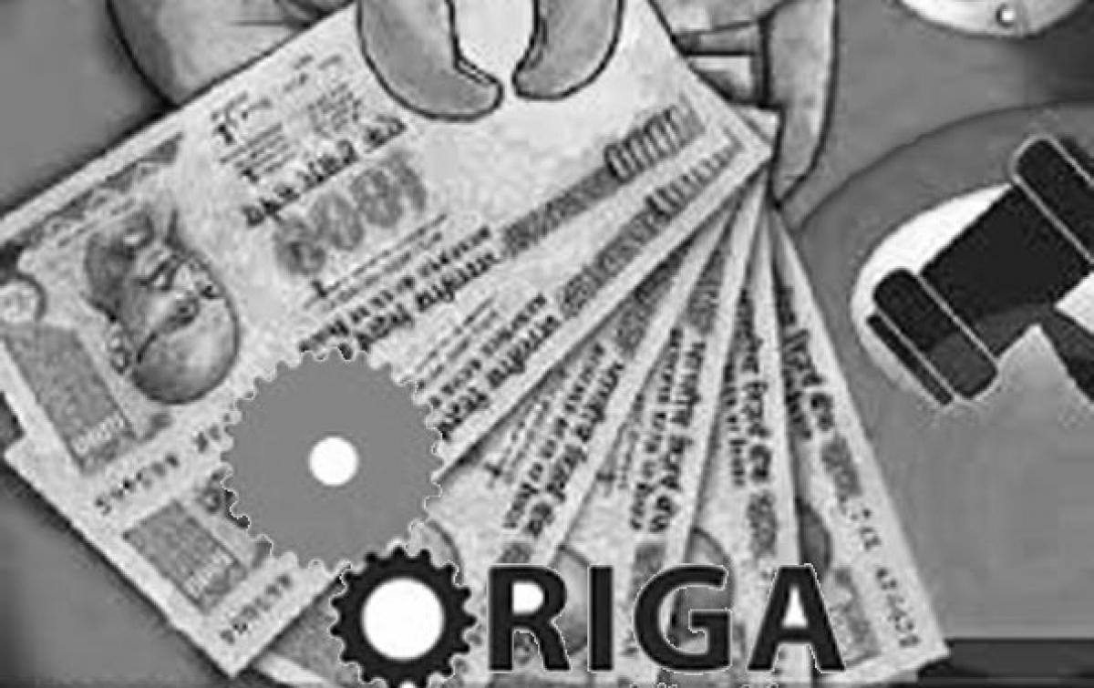 Asset Financing Company ORIGA Leasing raises INR 7 Cr from ah! Ventures