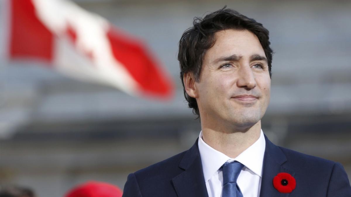 Canadas PM Trudeau to visit Trump in Washington on Monday