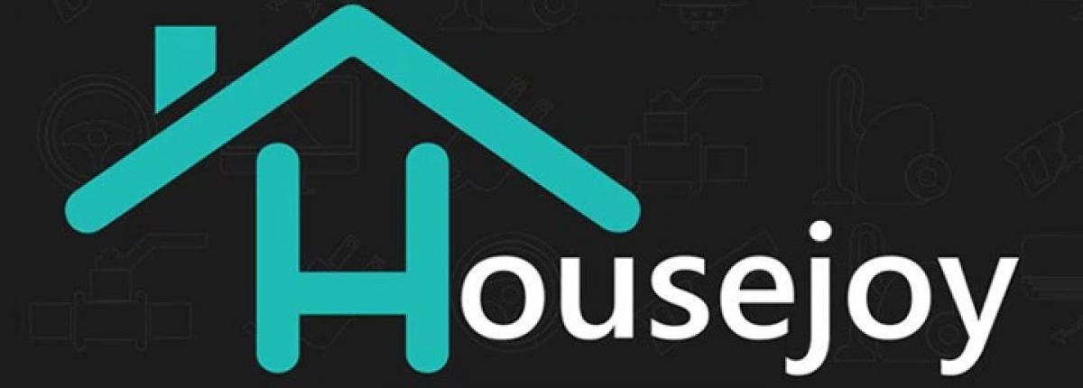 Housejoy forays into Hyderabad
