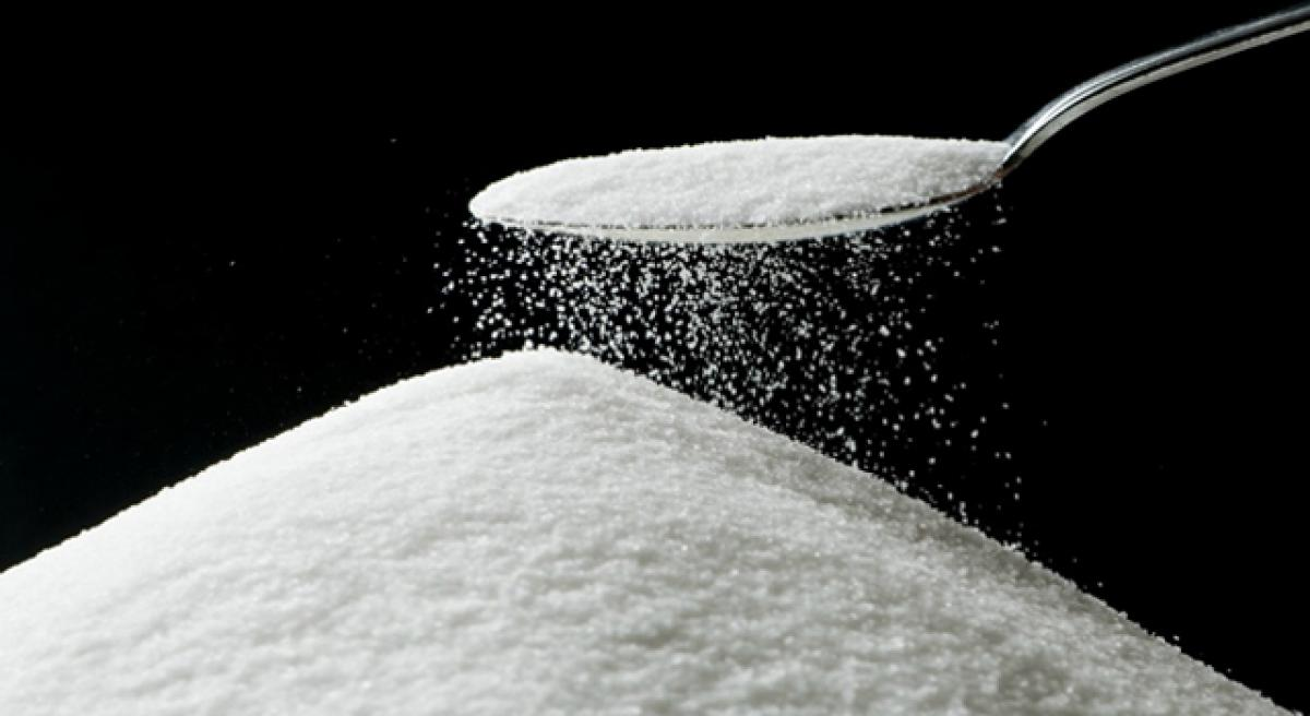 Sugar prices hit the roof