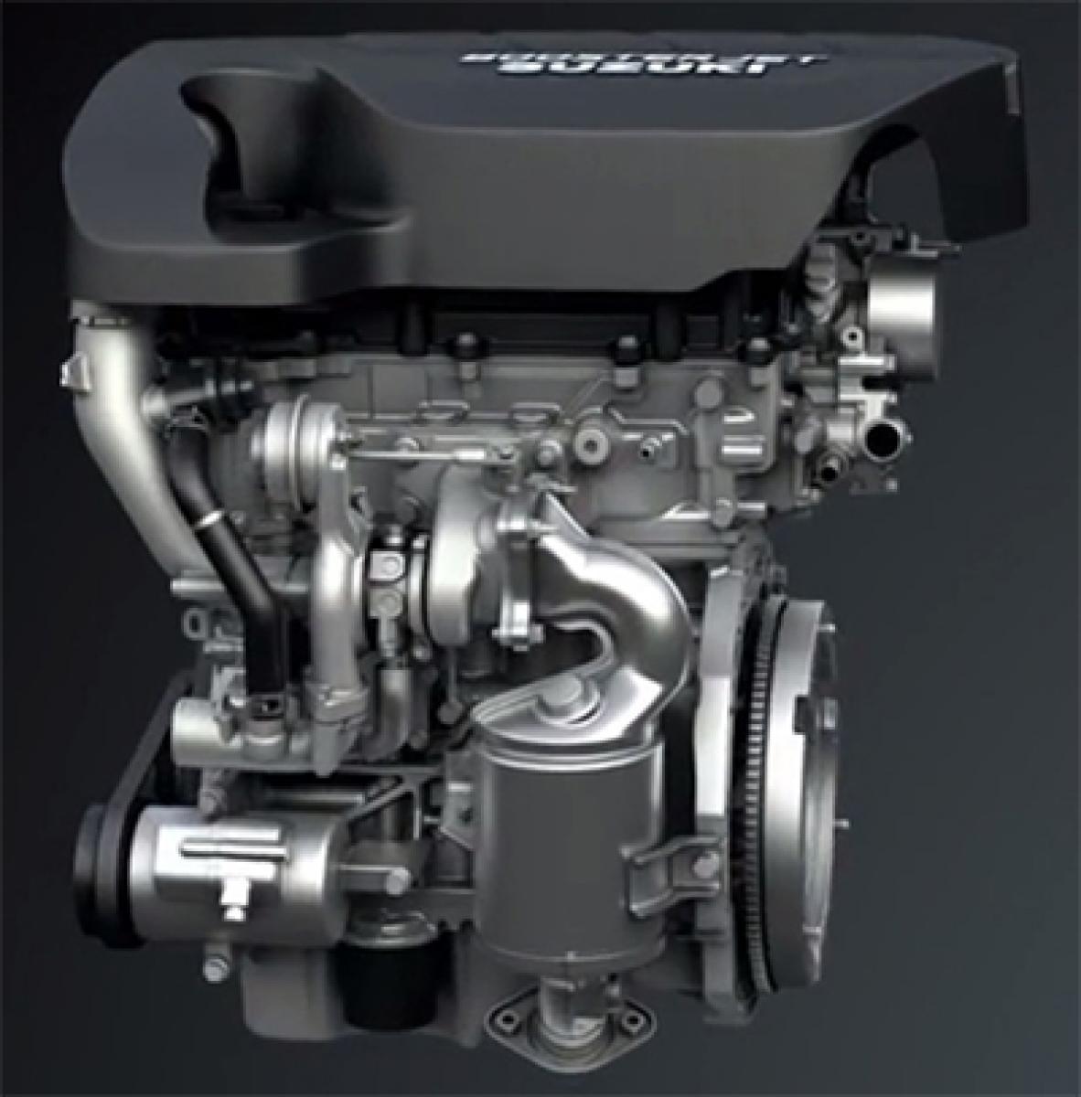 Maruti to bring mild hybrid tech, Boosterjet engine to India