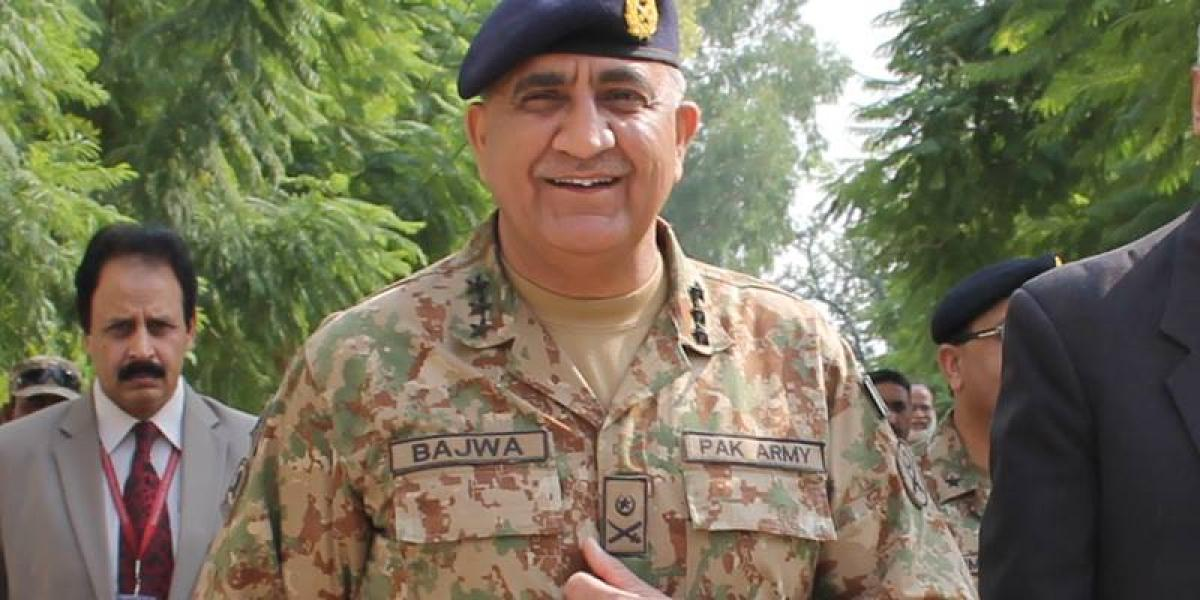 Pak army chief: Those wishing to isolate Pak should see how its valued globally