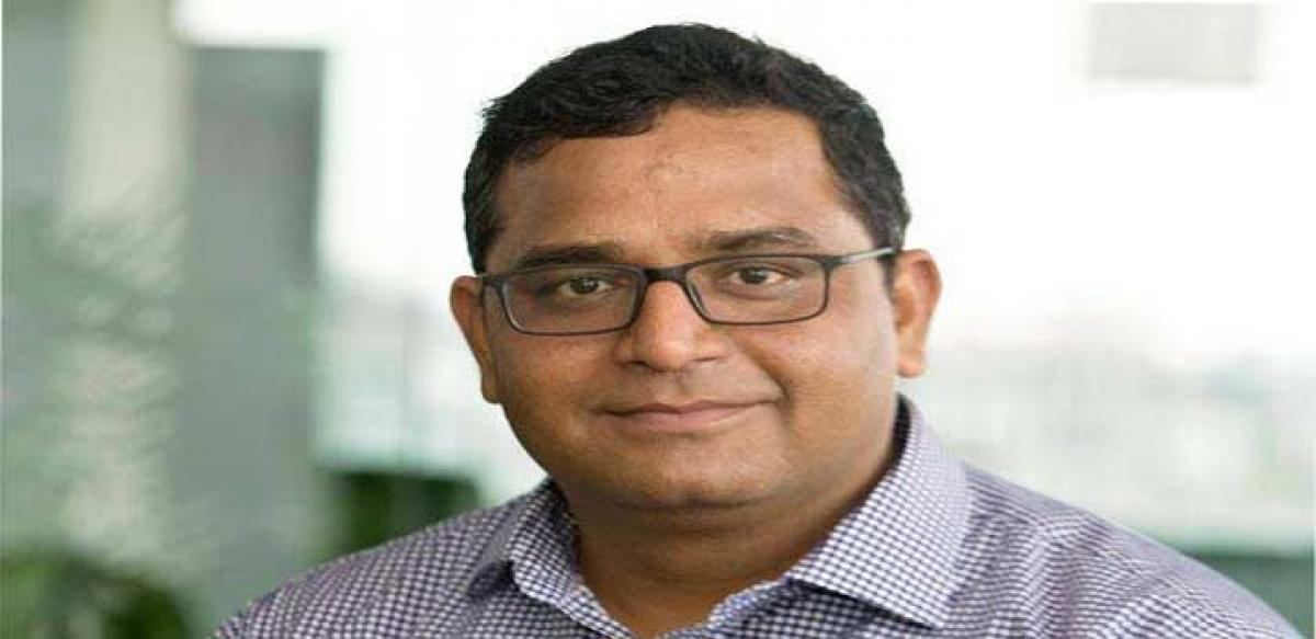 Paytm plans to launch payments bank
