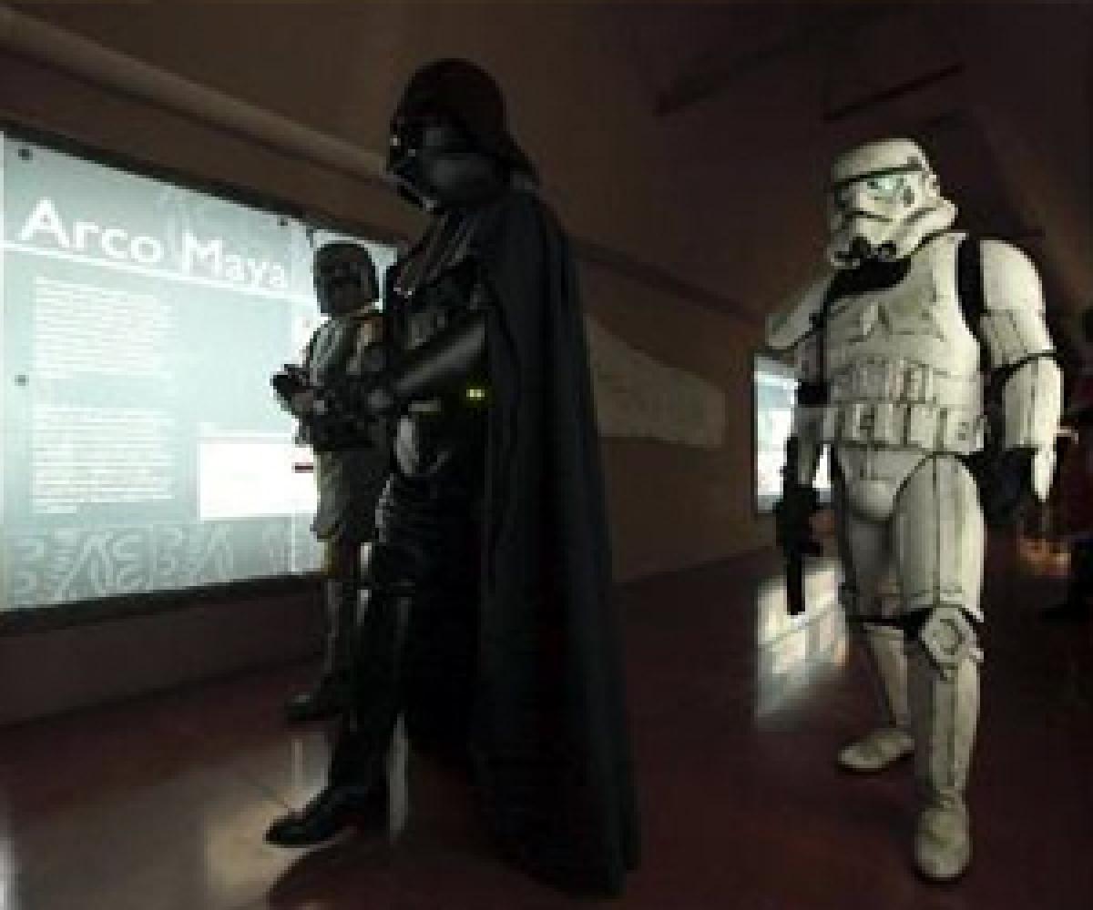 Sad day for Star War fans as Erik Bauersfeld passes away