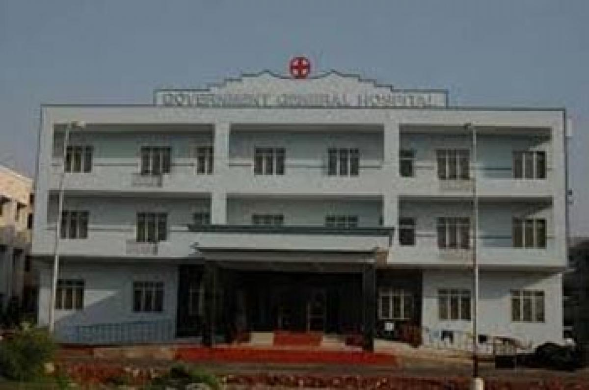 Will make State a medical hub: Chief Minister