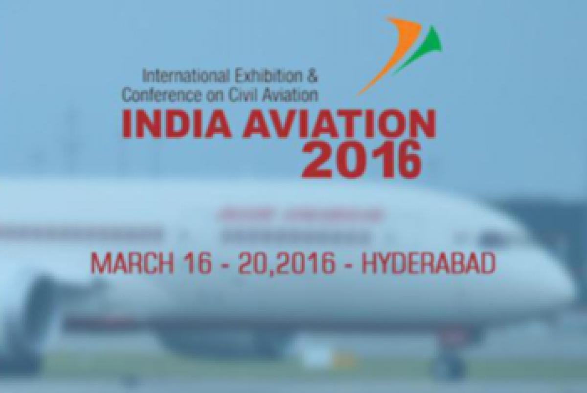 Airbus to land at India Aviation 2016