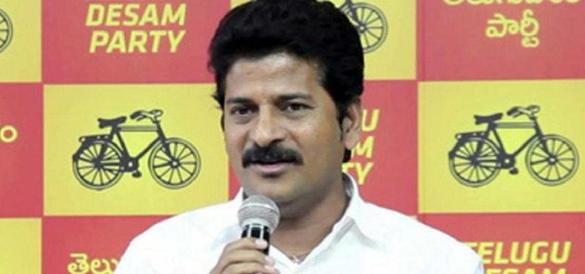 BJP, TDP demand Deputy CM's scalp