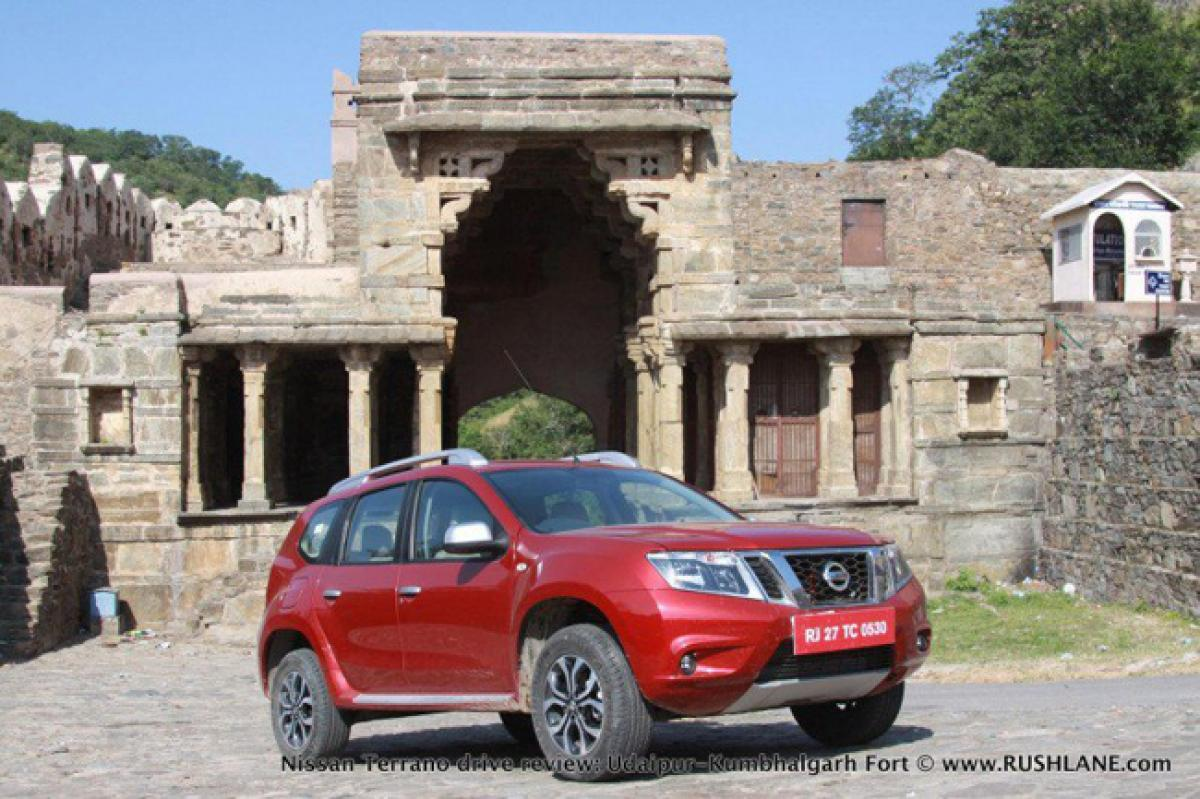 Nissan Terrano AMT to garner more attention this festive season