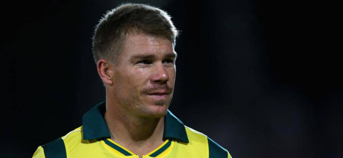 Read how David Warner transformed from flamboyant batsman to a responsible captain