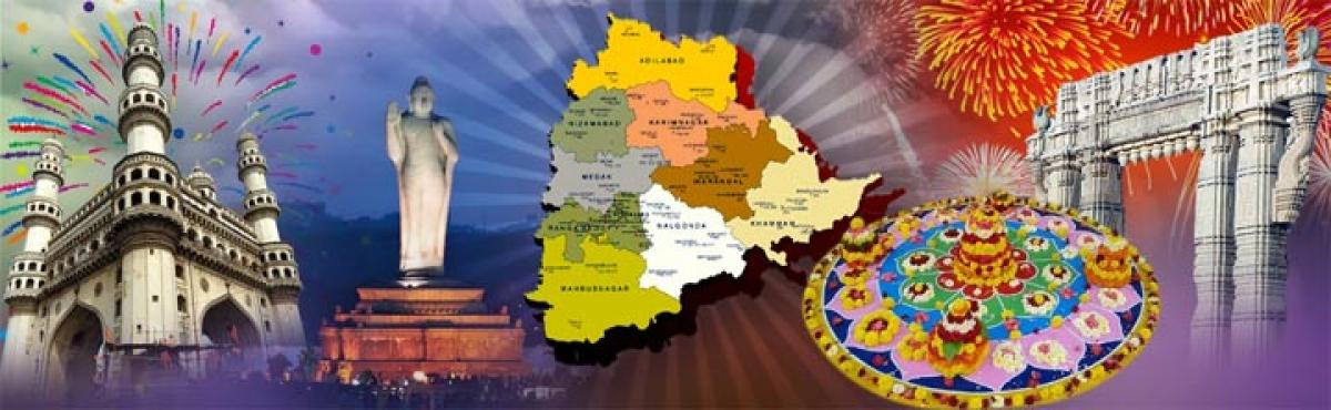 State Formation Day celebrations from May 23