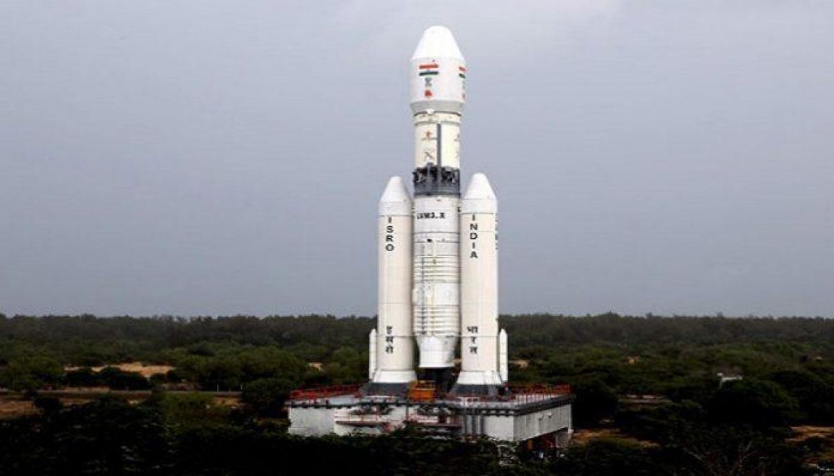 ISRO set to launch heaviest rocket - GSLV Mark - III