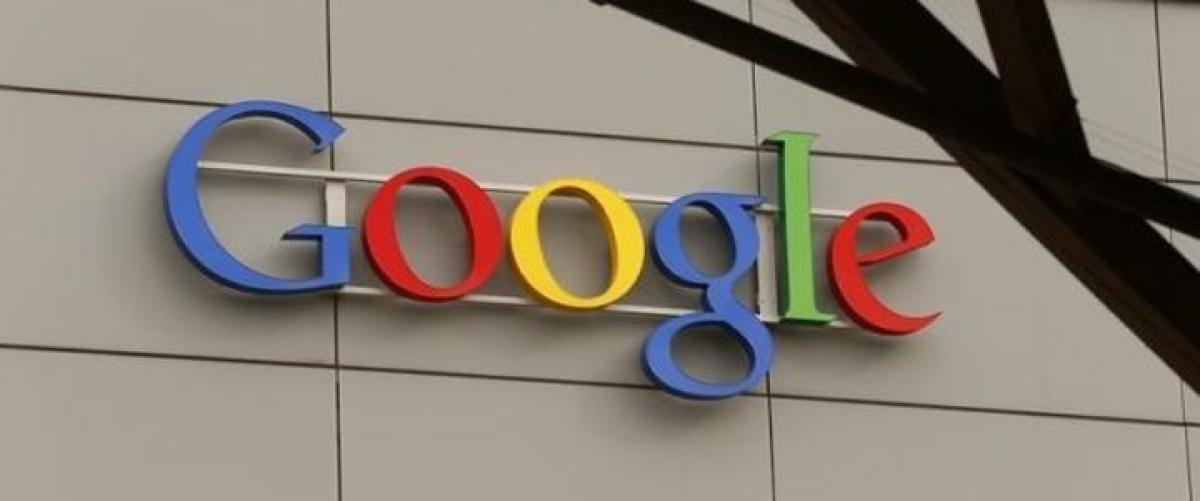 EU antitrust fine inappropriate, says Google
