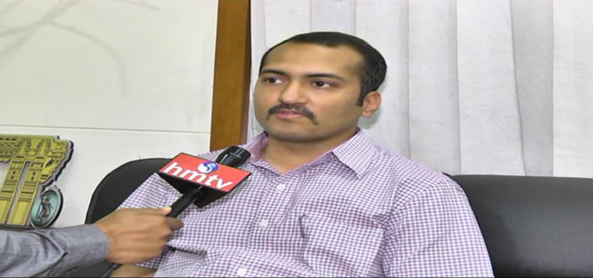Warangal Rural will be corrupt free district