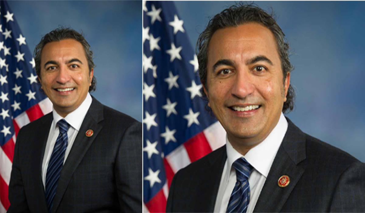 Election fraud lands Indian American Congressman