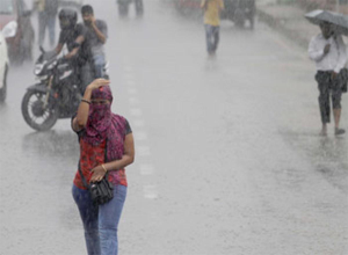Heavy rains to continue in Odisha