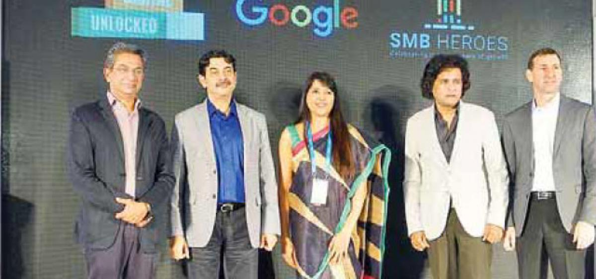 Google India launches SMB Heroes