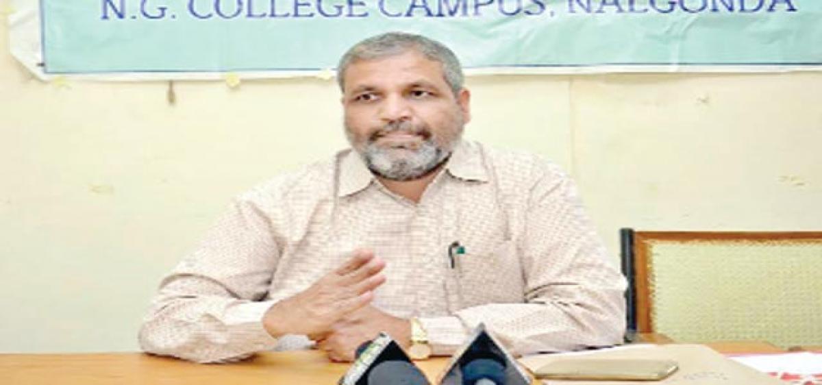 Ambedkar open varsity degree admissions test on March 26