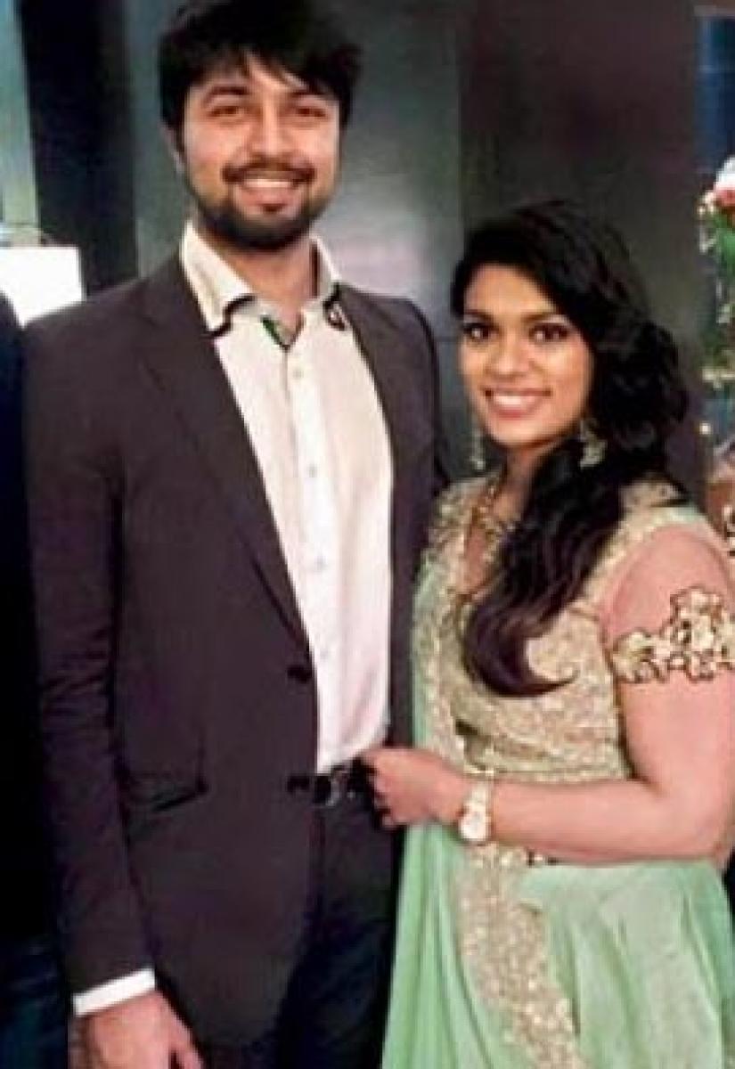 Destination weddings for Chiru daughter Srija with Kanuganti Kalyan