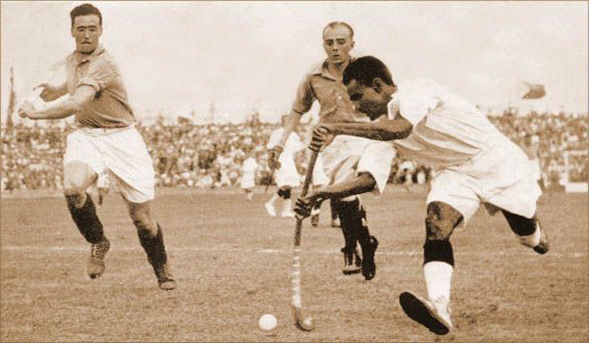 How Dhyan Chand and his men stood up to Adolf Hitler
