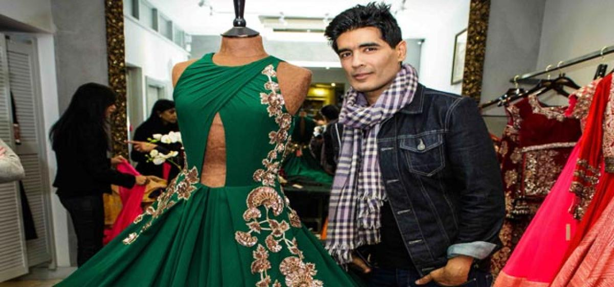 Indian Fashion Industry Lacks Direction Feels Manish Malhotra