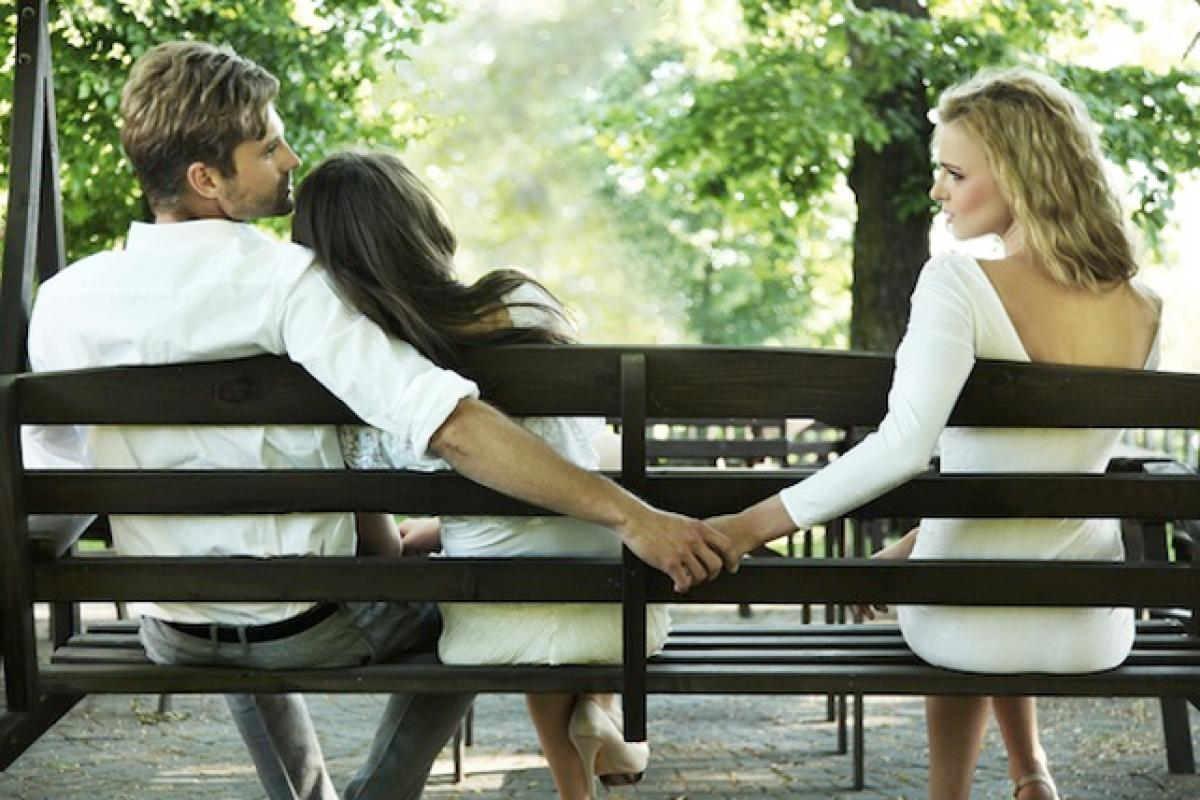 Prone to cheating? Blame your hormones