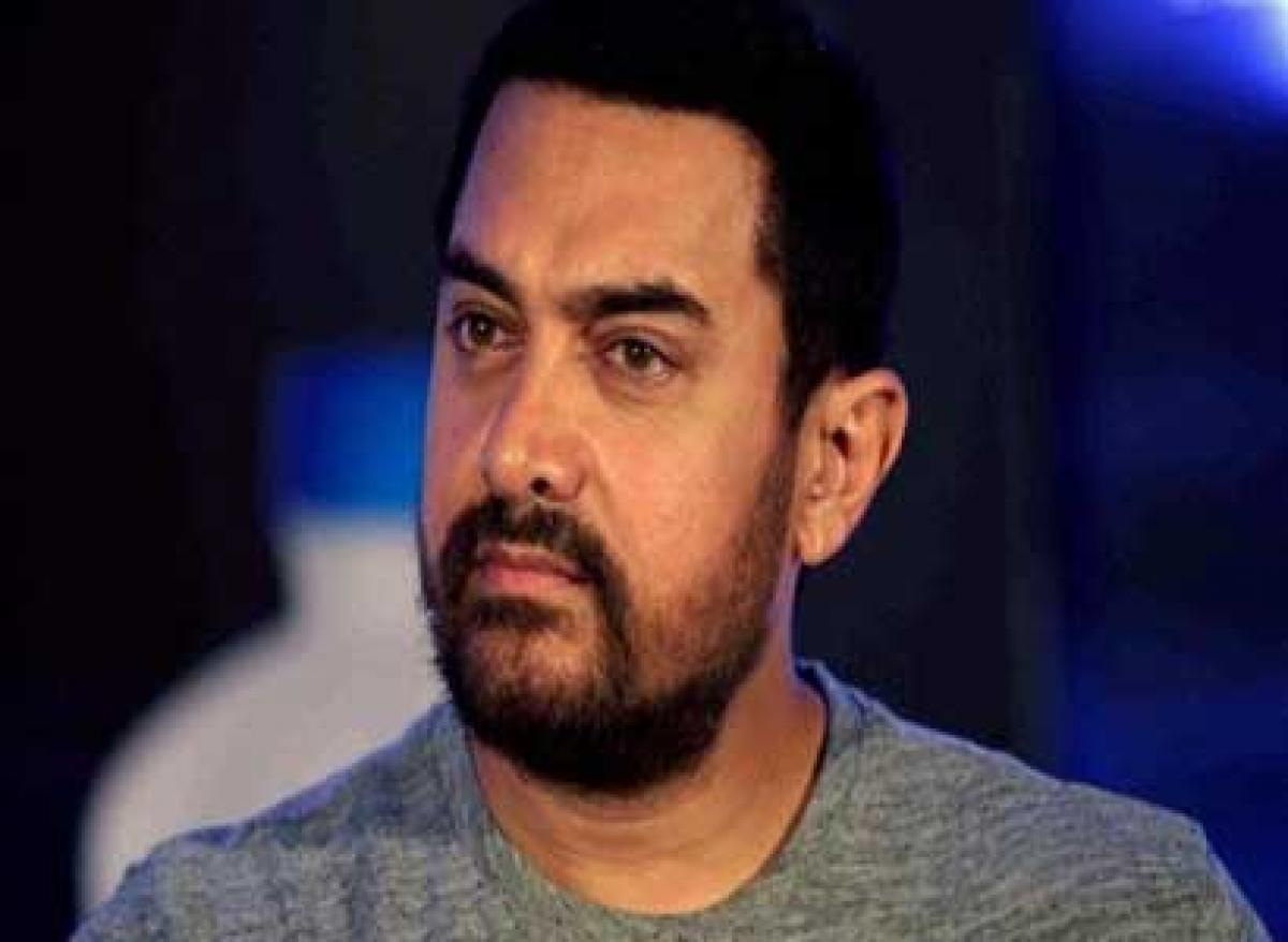 I think its incorrect to call anyone Deshdrohi: Aamir Khan