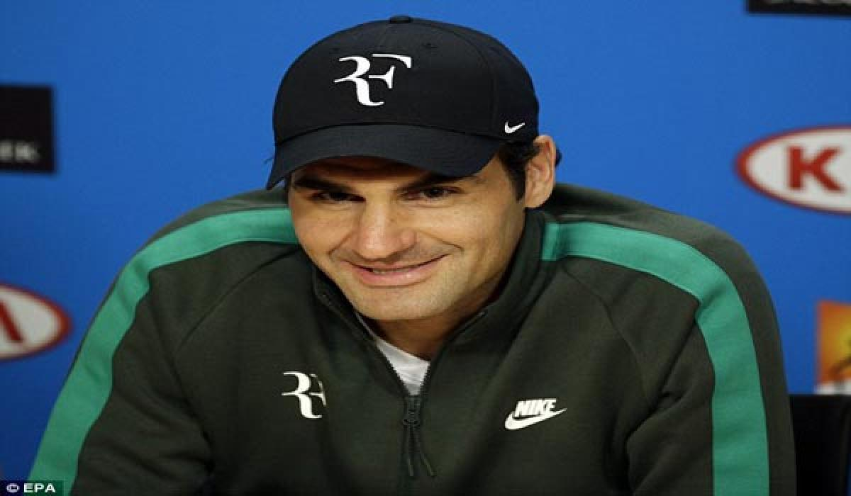 Fighter Federer will be back with a bang