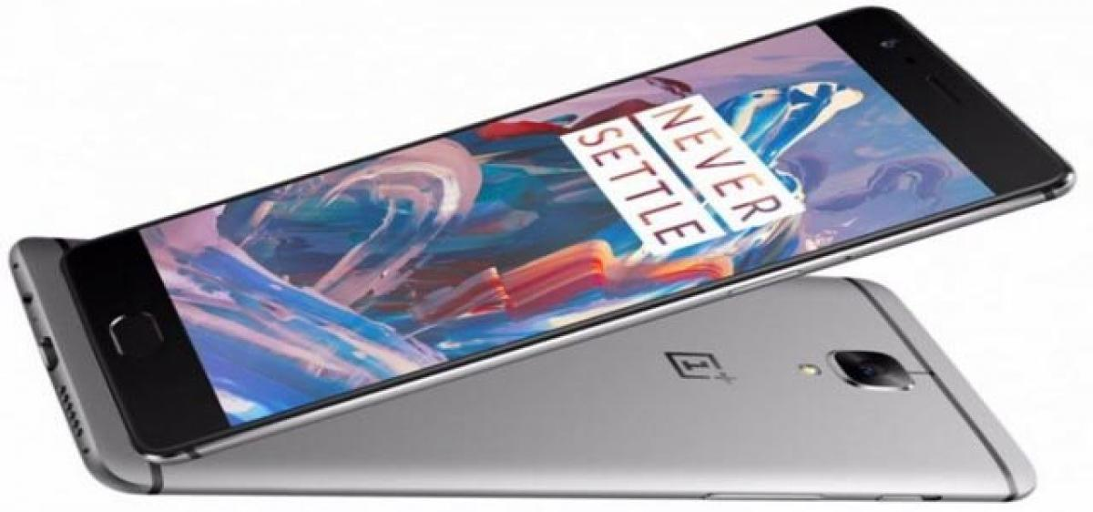 OnePlus announces Android Nougat update