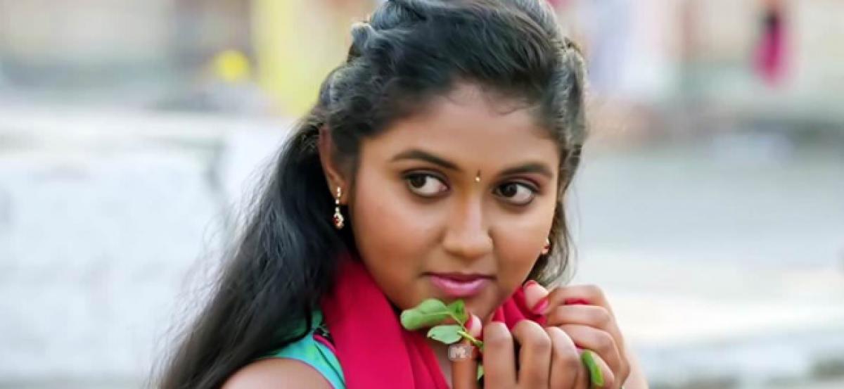 Sairat actress Rinku clears SSC Examinations