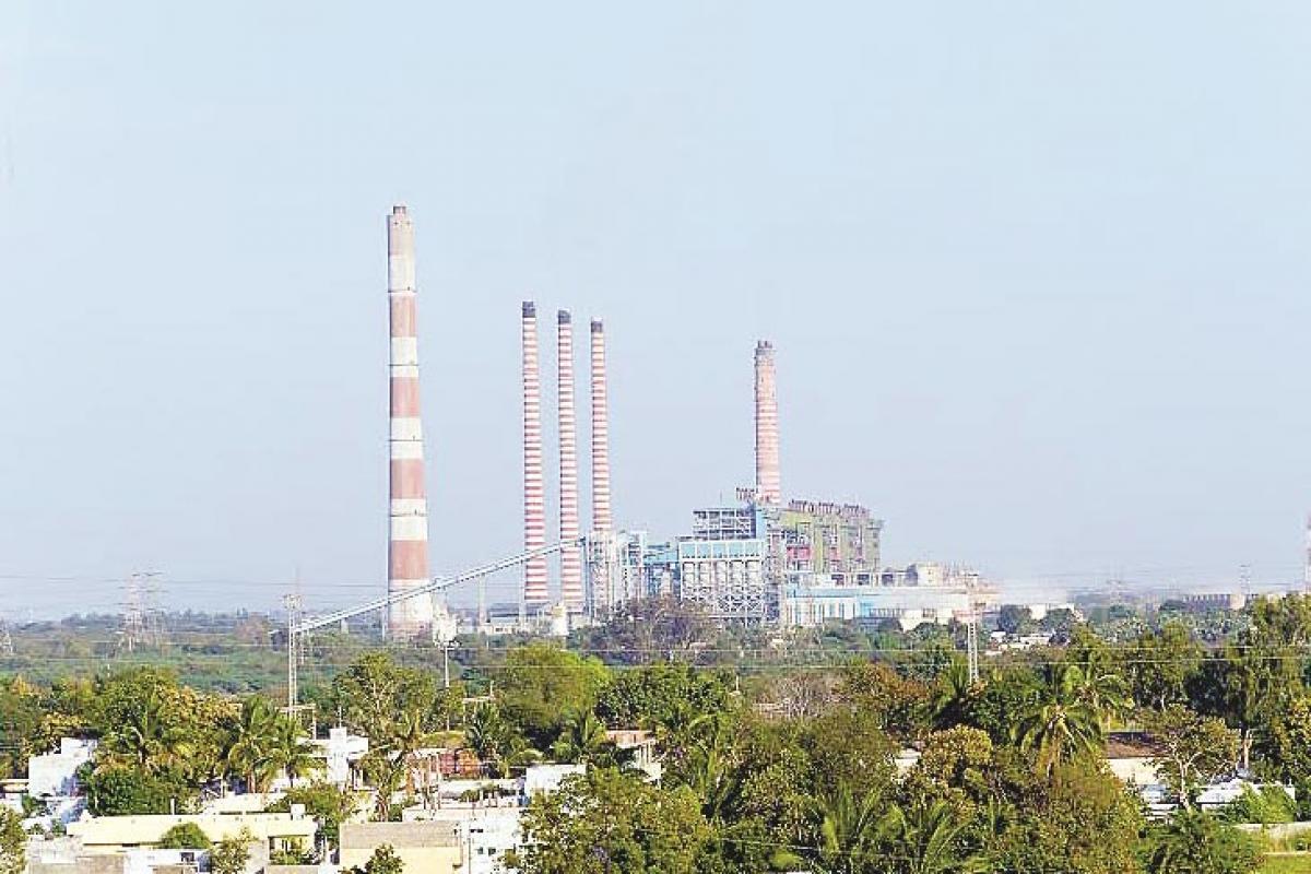NTPC crossed internal MoU in power generation
