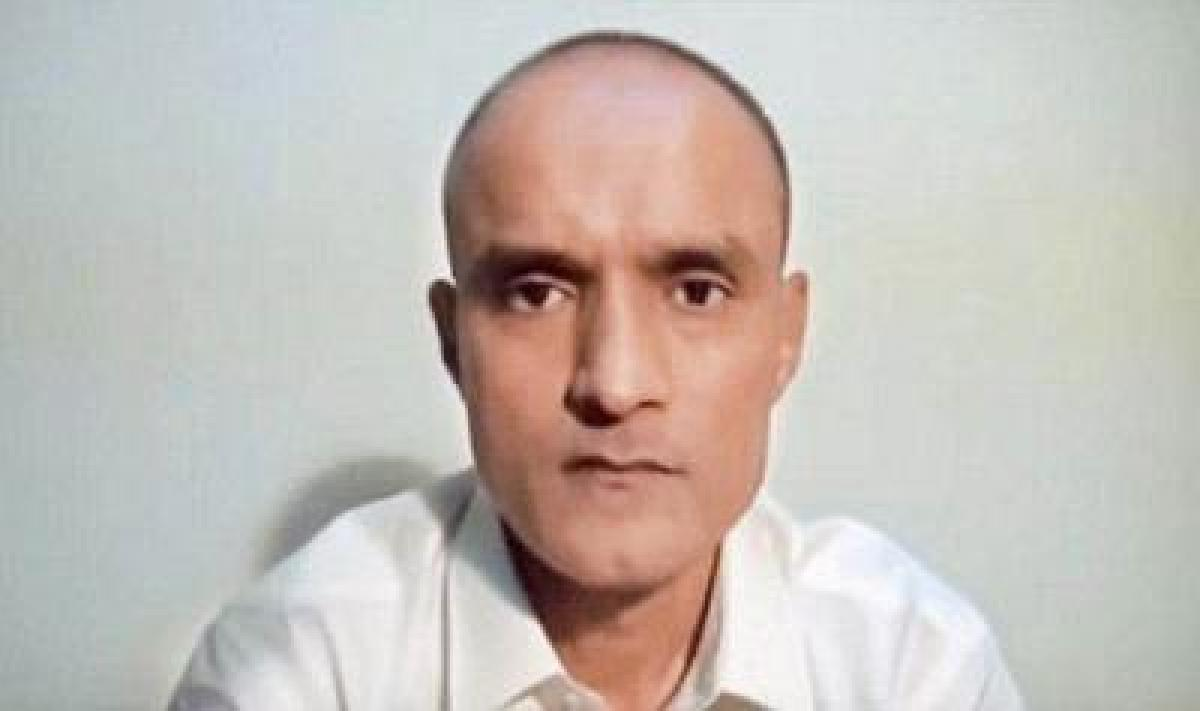 Pakistan to submit new dossier on Jadhav to UN: Report