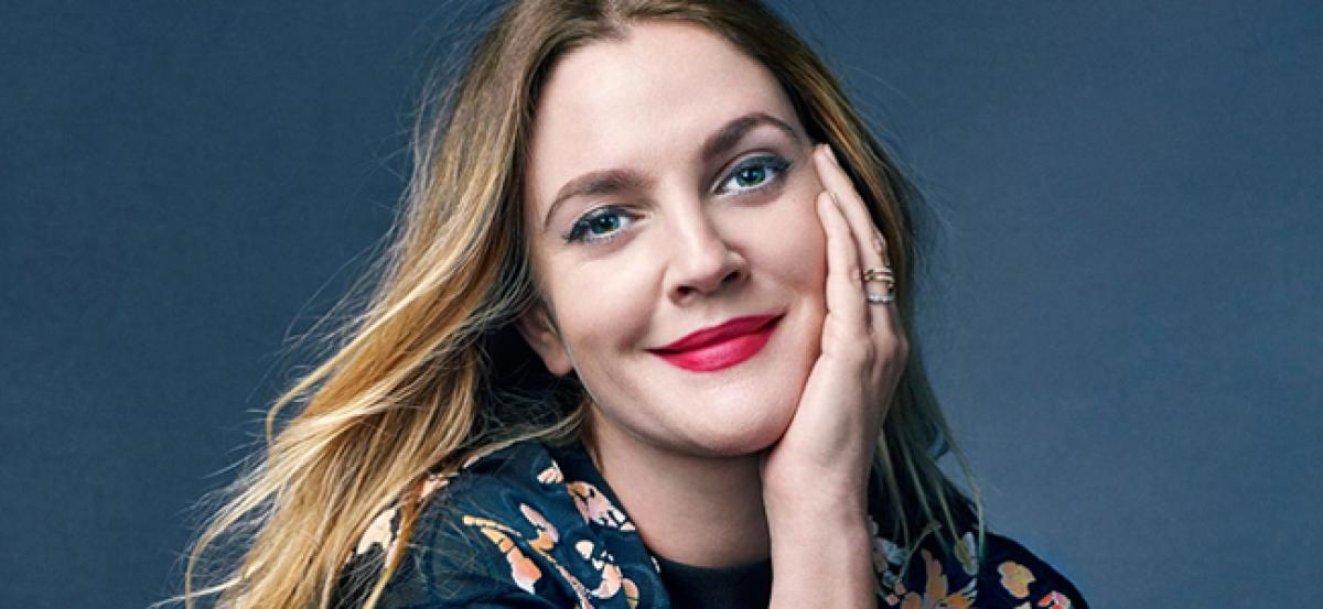 Drew Barrymore's parenting strategy