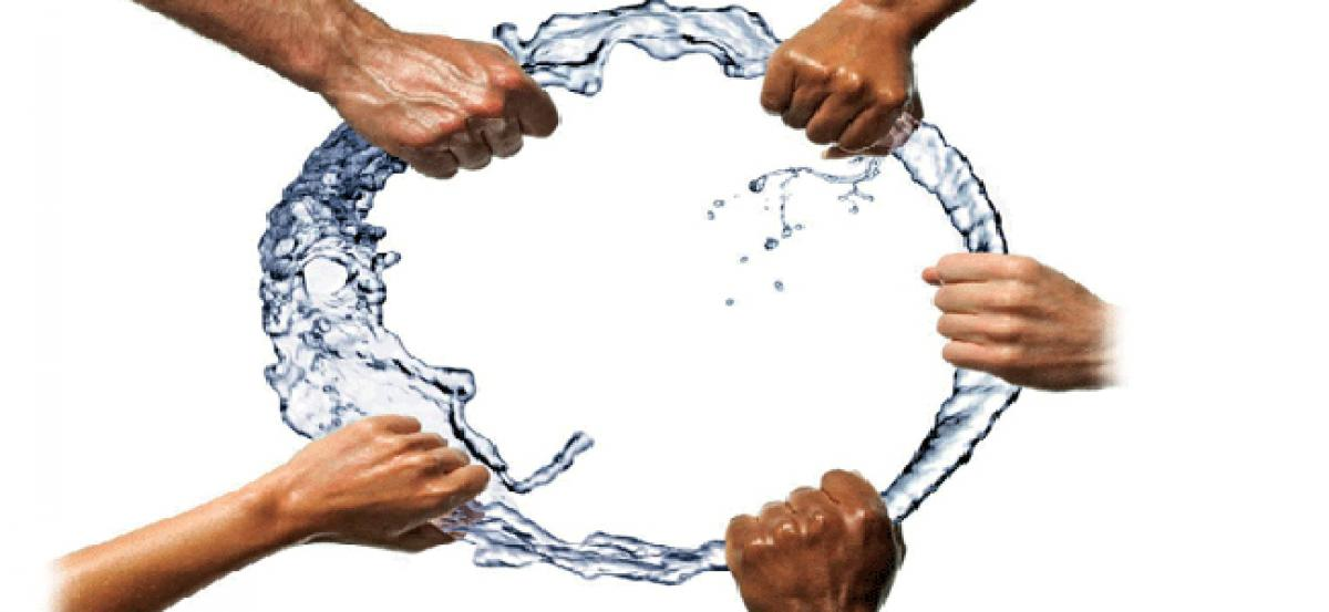 Water Wars – Grim reality of future