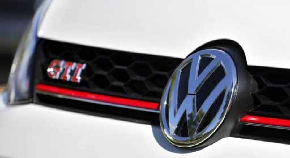 Volkswagen America creates diesel emissions claims program