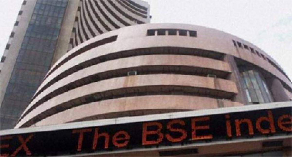 Sensex surges 305 points in early trade