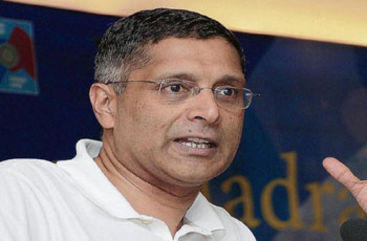 India fastest growing economy despite global slowdown: CEA