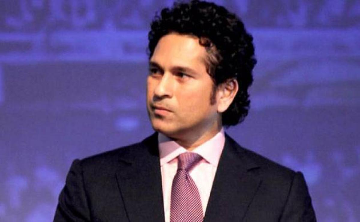 Tendulkar suggests radical steps to reinvent Test cricket