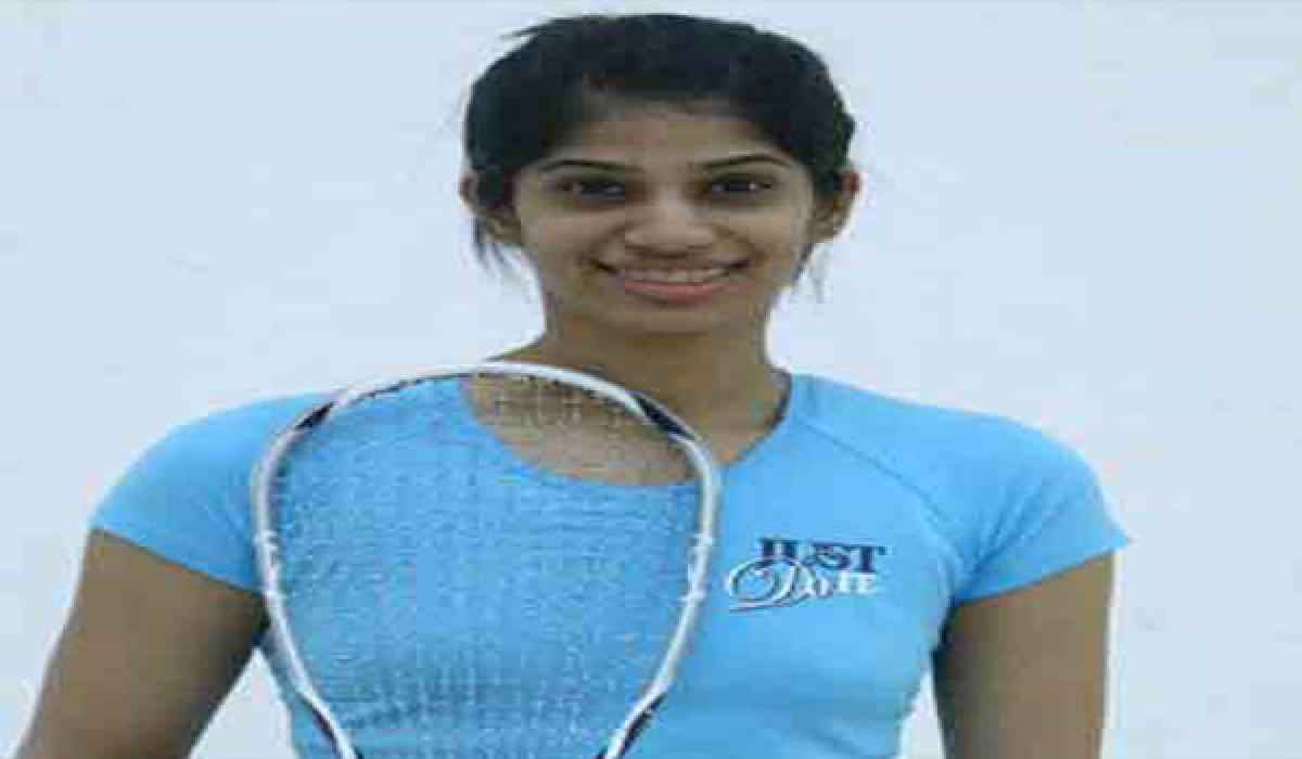 Chinappa wins historic Asian title; Ghosal falters