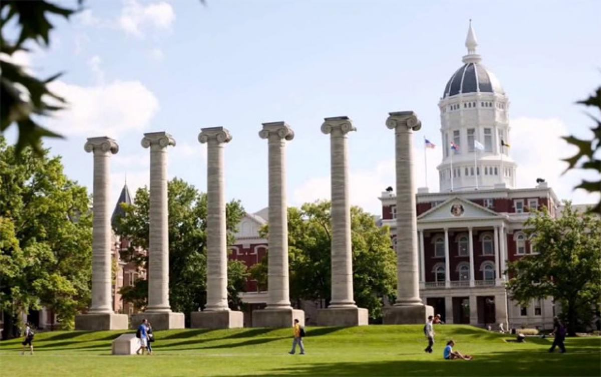 """University of Missouri removes """"inclusive terminology"""" guide after Hindus protest"""