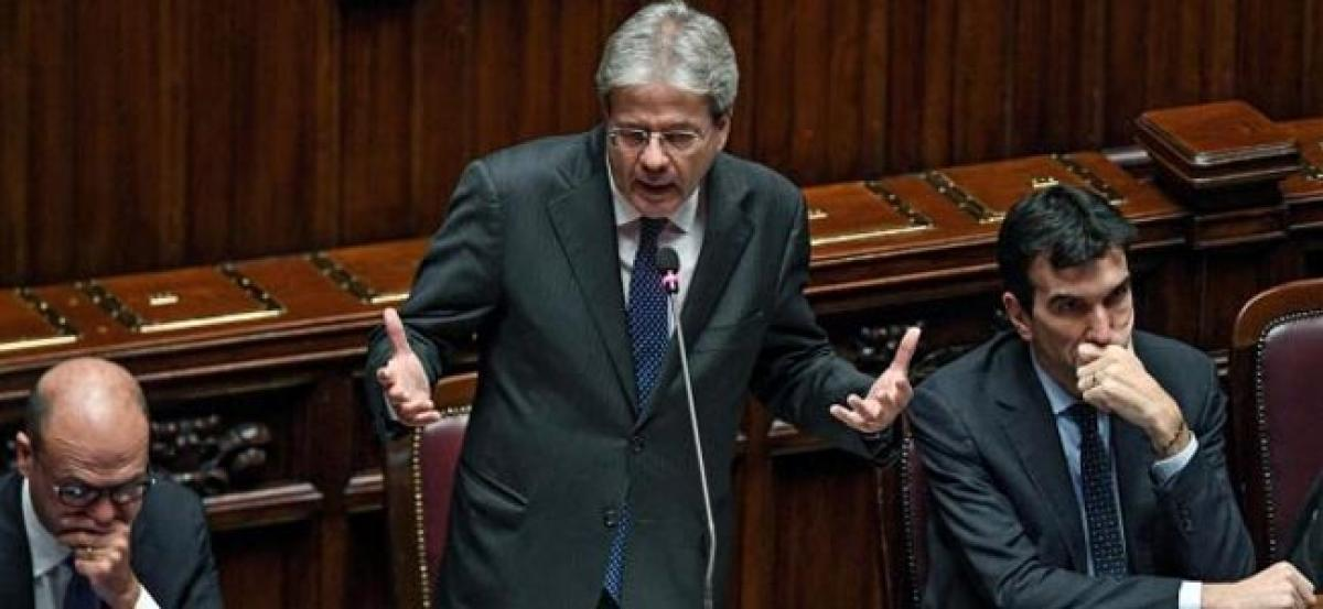 Italys new cabinet wins second confidence vote in parliament