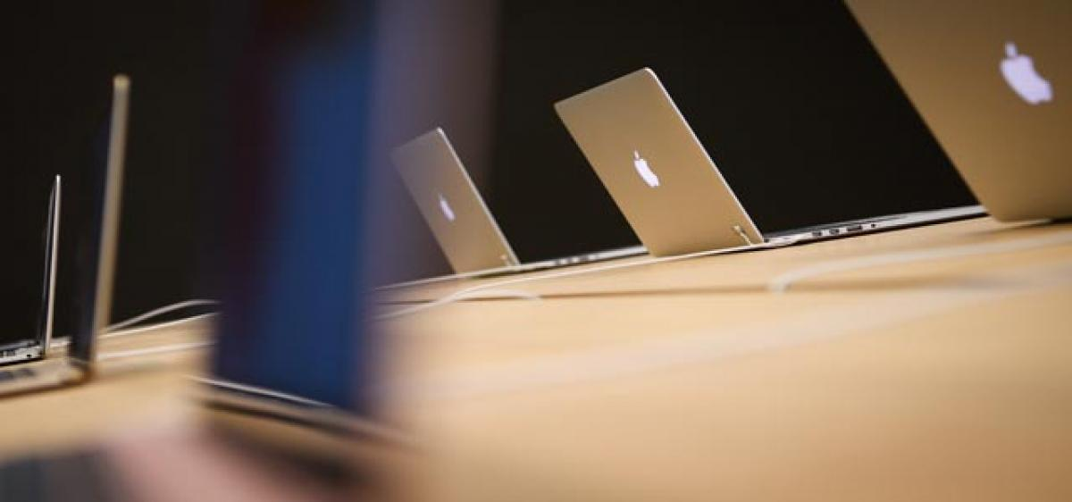 Apple unveils thinnest, lightest new MacBook Pro