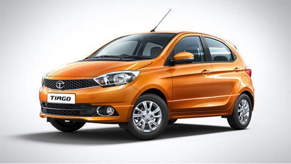 Tata Tiago to launch on April 6