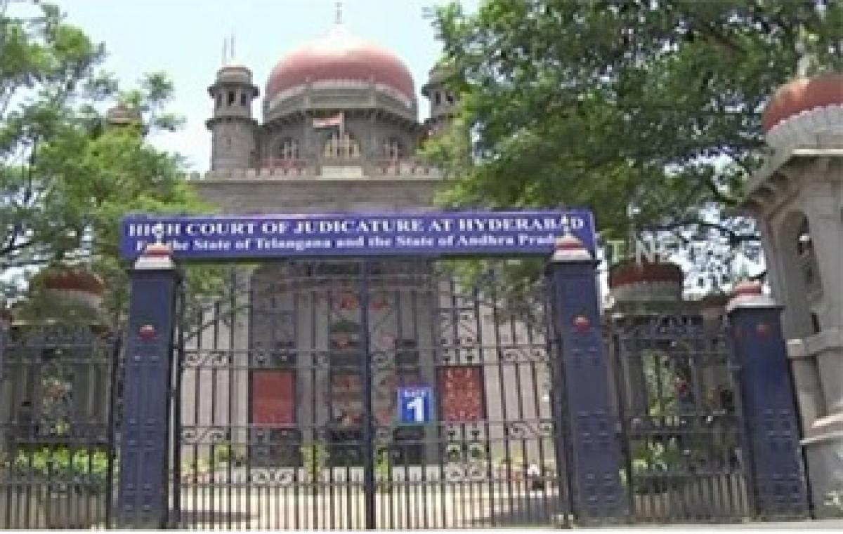 Telangana told to set time frame for constituting Wakf Board