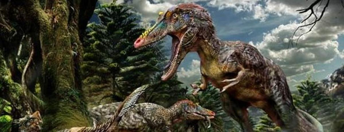 When Dinosaurs lost their edge as dominant species on Earth
