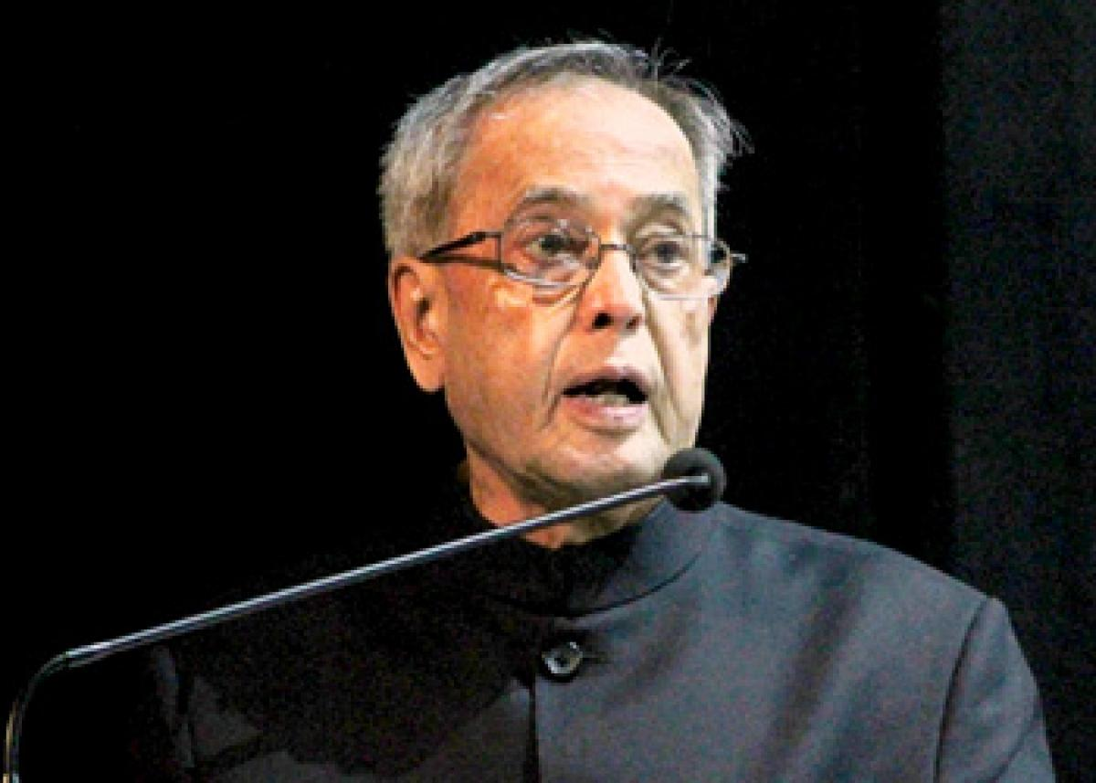 Indian Coast Guard has lived up to its motto: President