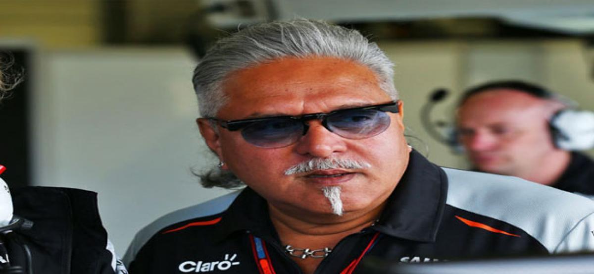 Vijay Mallya not to sell Force India